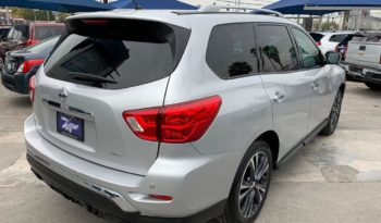 NISSAN PATHFINDER EXCLUSIVE AWD 2019 full